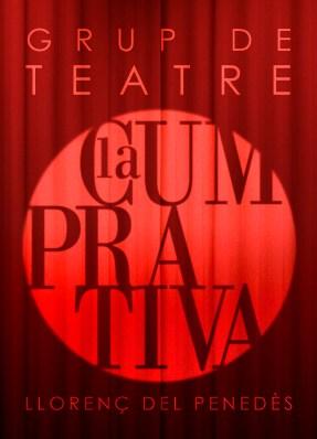 Theatre Company Logo