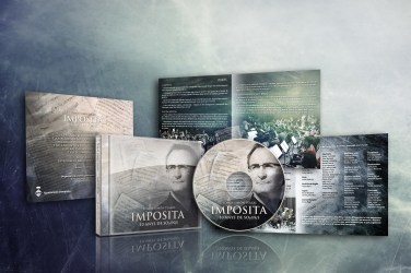 "Packaging CD ""Imposita"""