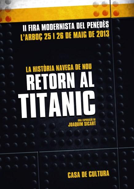 Retorn al Titanic