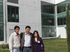 Research Group 2012