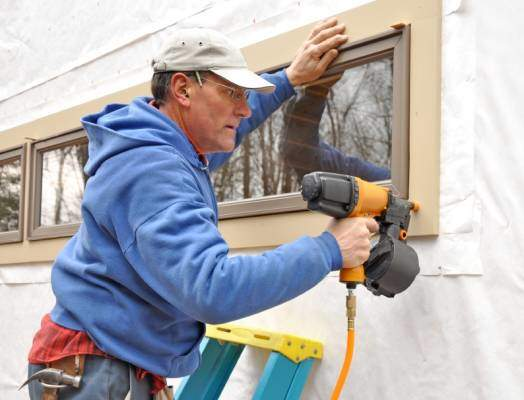 """""""Aging in place"""": an opportunity for contractors"""