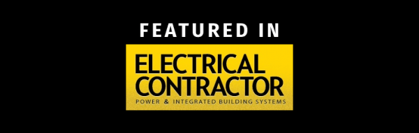 Put Down The Pencil [Electrical Contractor Magazine]