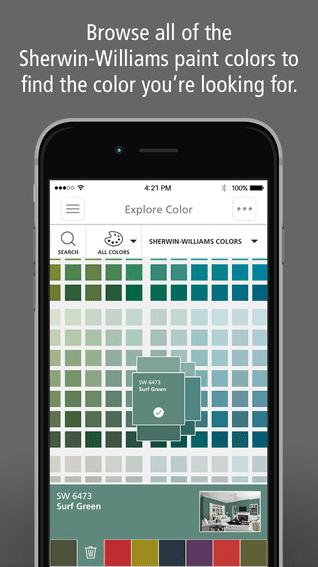 colorsnap screenshot 2