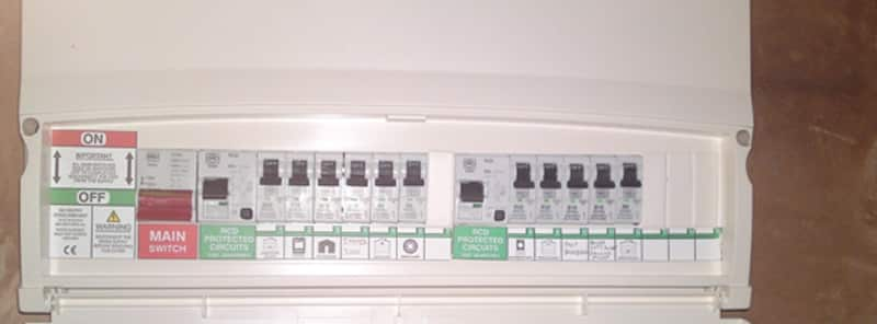 How Much Does It Cost To Replace A Fusebox
