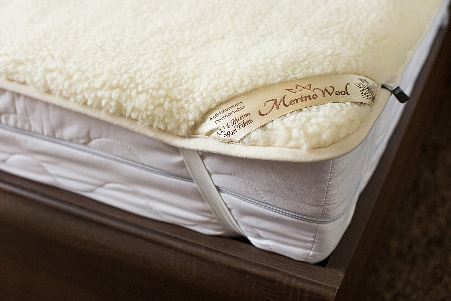 is your foam mattress to blame