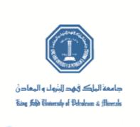 تعلن جامعة الملك فهد للبترول عن توفر وظائف أكاديمية في تخصص اللغة العربية