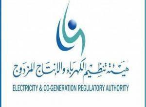 وظائف شاغرة بهيئة تنظيم الكهرباء والإنتاج المزدوج