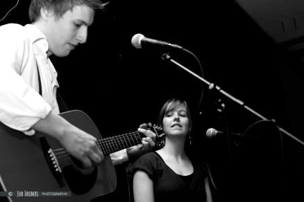 Sarah & Thijs