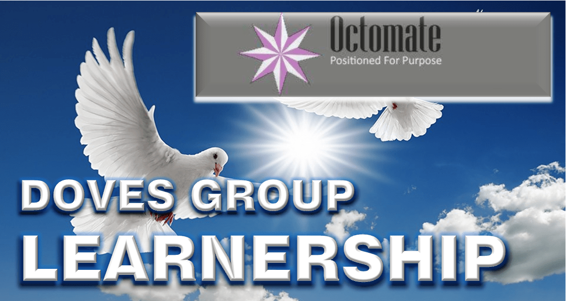 DOVES LEARNERSHIP