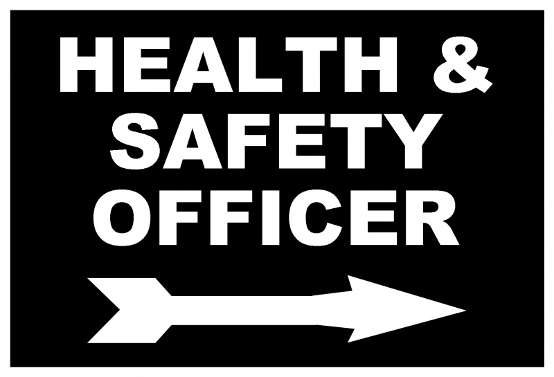 HEALTH & SAFETY OFFICER (4-Month Contract)