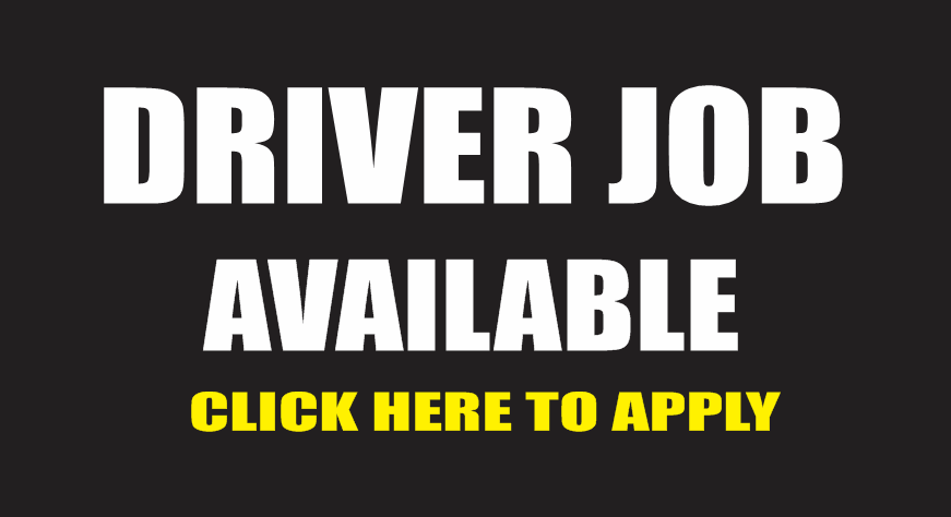 DRIVER NEEDED DURBANVILLE / BRACKENFELL AREA