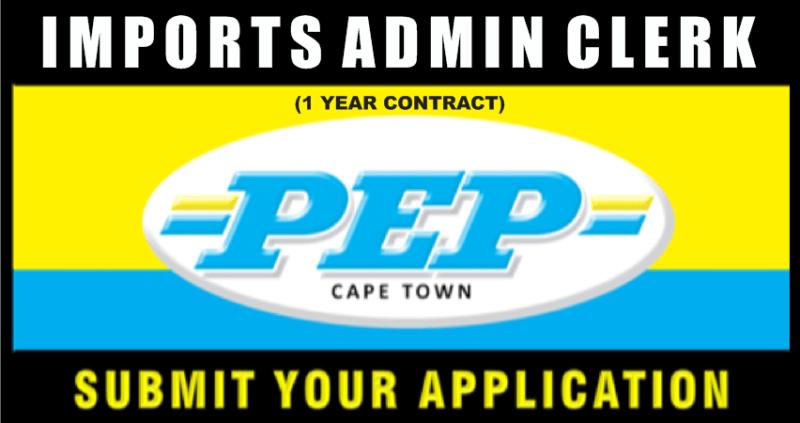 imports admin clerk