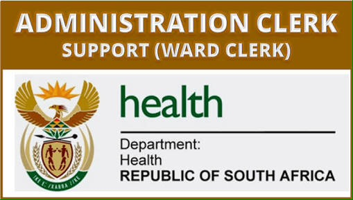 ADMINISTRATION CLERK SUPPORT (WARDS)