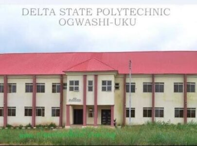 Delta State Polytechnic Ogwashi-Uku nd & hnd Admission 2020