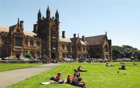 Melbourne Chancellor's Scholarship for international students