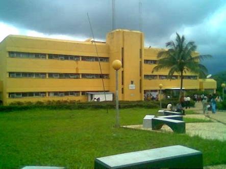 Abia State University-ABSU 2019/2020 Post-UTME Admission