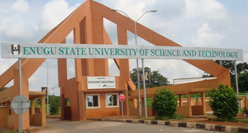 ESUT Registration Guide for Fresh and Continuing Students