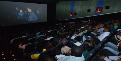 VIVA Cinema Massive Job Recruitment   Apply Now