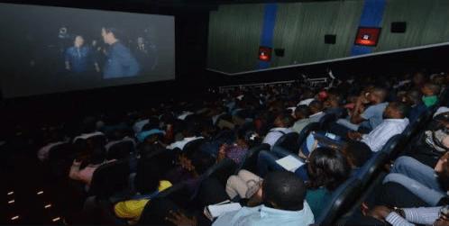 Viva Cinema