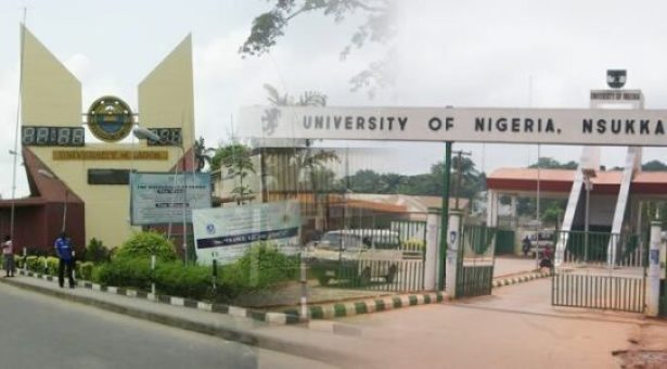 UNN Available Courses/Departments, & Faculties
