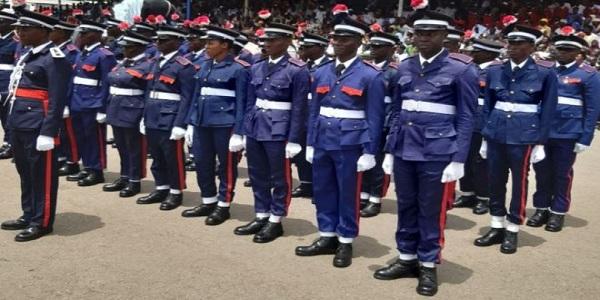 Nigerian Navy DSSC Shortlisted Candidates & Aptitude Test 2019