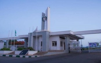Abuja approved courses