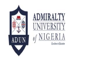 Admiralty University