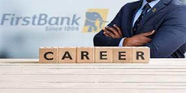 FirstBank Recruitment – PRODUCT MANAGER, COMMUNITY BANKING