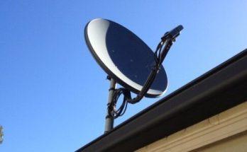 Africa Receivable Satellite TPs