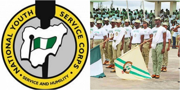 NYSC Batch C Mobilization Timetable 2020/2021