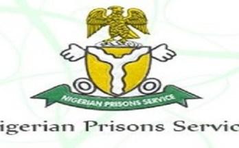 Nigerian-Prison-Service