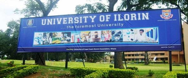 unilorin postgraduate, undergraduate, subdegree, sandwich admission