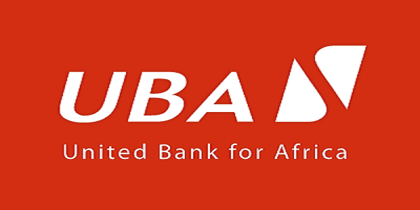 United Bank for Africa (UBA) Plc Fresh Graduate Trainee Vacancy