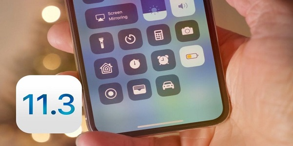 Apple Recently Release IOS 11.3, Check Out the New Features Here