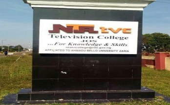 nta television engineering