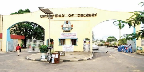 University Of Calabar, Unical School Fees List And List Of Banks To Pay
