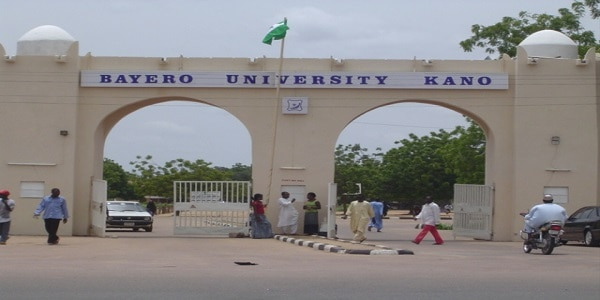Bayero University Kano, BUK Departmental Cut Off Marks 2020