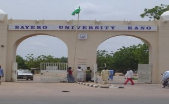 BUK Departmental Cut Off