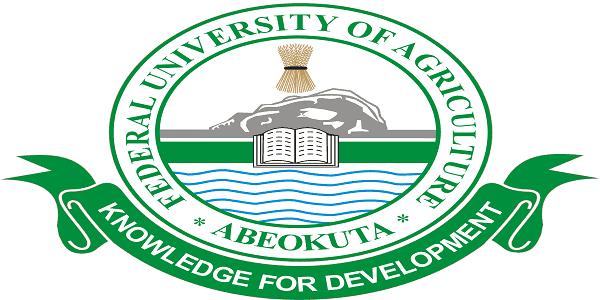 Federal University Of Agriculture Abeokuta, Funaab Departmental Cut Off
