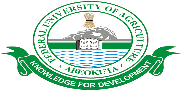 Federal University Of Agriculture Abeokuta, Funaab Departmental Cut Off