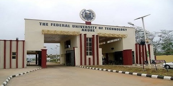 Federal University Of Technology Akure, Futa Departmental Cut Off 2020