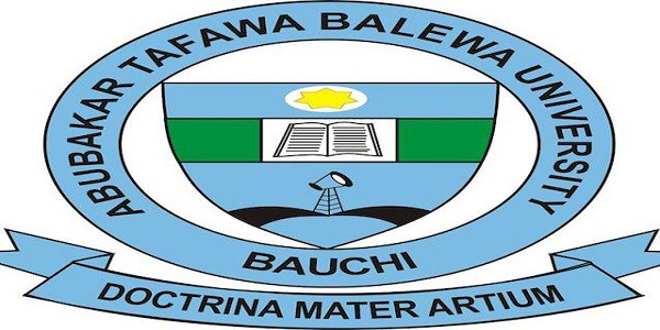 Abubakar Tafawa Balewa University * ATBU Cut Off Mark 2020