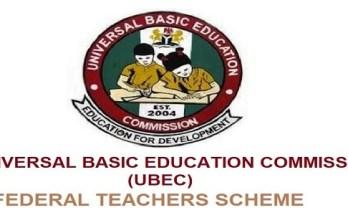 federal teachers scheme