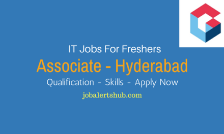 Genpact Recruitment 2017 Fresher | Associate Post | Apply Now
