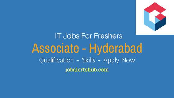 Genpact Recruitment 2017 Fresher | Associate Post | Apply Now