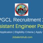 Madhya Pradesh Power Generation 2018 Assistant Engineer Posts – 50 Vacancies | B.Tech + GATE Score | Apply Now