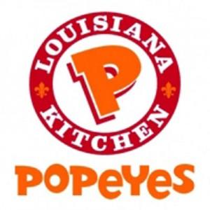 Popeyes careers