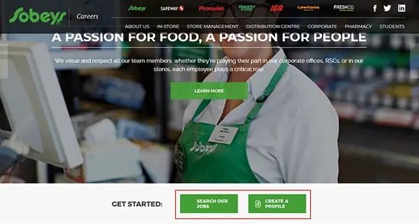 Freshco Job Application Canada