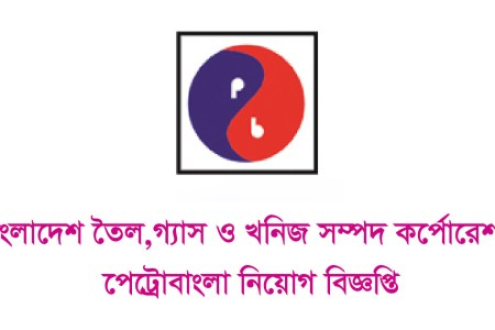 Bangladesh Oil Gas & Mineral Corporation  Job Circular 2021