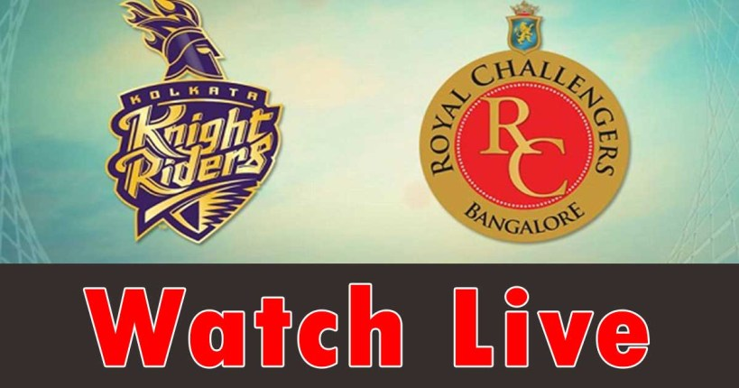 Kolkata Knight Riders vs Delhi Daredevils Live Streaming | IPL 2018 Live